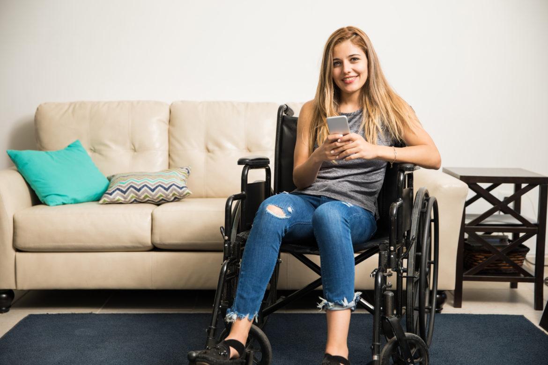 Disabilità e Domotica si incontrano