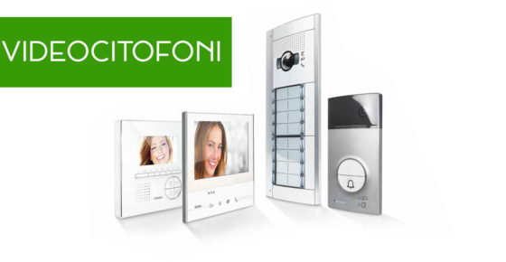 Videocitofono: vantaggi e sicurezza per la tua casa.