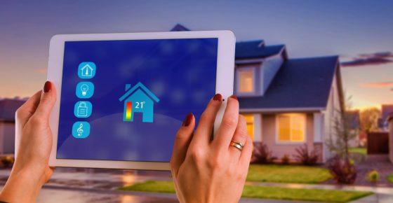 La casa intelligente per l'utenza debole, dalla domotica alla smart home